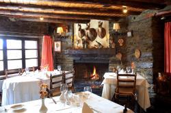 Hotel Can Borrell, Retorn, 3, 17539, Meranges