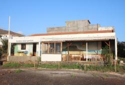 Casa Aquario, Alto Calheta 1 Sao Nicolau, 7110, Tarrafal