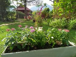 Maesai Doi View, 174 Moo 2, Pong Pha, Mae Sai District, Chiang Rai, 57130, Ban Nong O