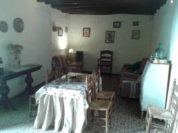 Casa La Tienda, Avenida De La Cabalgata, 36, 21220, Higuera de la Sierra