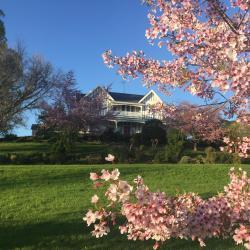 Mangawhare Historic Homestead, 72 Glenross Road, Waiwhare, 4179, Waiwhare