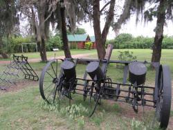 La Chacra de Emilio, Bvard. Daneri 700, 2820, Gualeguaychú