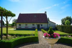 Cottage Nostalgia, Damweg 22, 8340, Den Hoorn