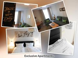 Exclusive Holiday Apartments, Warmbader Allee 53, 9504, Villach