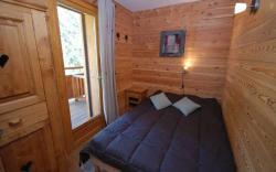 Chalet Sapin 1, 1 Chemin du Rioulet, 05240, La Salle Les Alpes