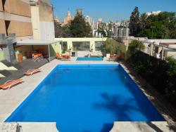Interplaza Hotel, San Jerónimo 137, 5000, Cordoba