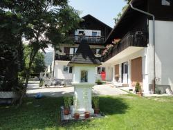 Ferienhaus Burgblick, Eichrainweg 2, 9521, Treffen