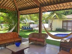 Guarajuba Beach House, Rua Vermelho, s/n, 42827-000, Guarajuba
