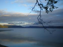Cabaña del Lago, Lago Maihue, Sector Hueinahue, 8330091, Rupameica
