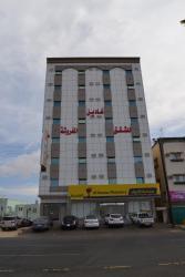 Ghadeen Furnished Apartments, Al Wadeen General,  In front of King Faisal Military City , 10035, Ahad Rafidah