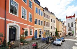 Haus Buchheim - Pension am Schloss, Schloßstr. 11, 02625, Bautzen