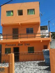 Pousada Bem Star, Rua do outizeiro número 96 fonte da prata Mar grande, 44470-000, Ponta Grossa
