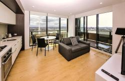 Homy Apartments @ Arts Center on Southbank, 61 City Road, 3006, Melbourne