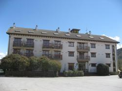 Hotel Anaya, Carretera Pamplona, 12, 22753, Puente La Reina de Jaca