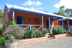 Osteria Sanso B&B, 14 Princes Highway, 5252, Kanmantoo