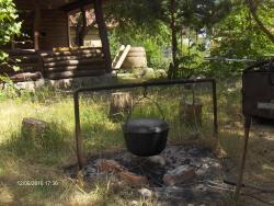 Agrousadba Petry, Lida region, Petry village, house No1, 231300, Petry
