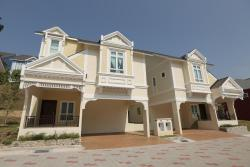 Global Heritage Villa @ Bukit Gambang Resort City, Global Heritage Villa, 26300, Gambang