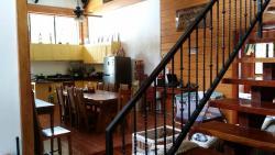 Villa del Carmen Bed and Breakfast, Sitio Mabago, Barangay Poblacion Sur, Bohol, 6319, Carmen