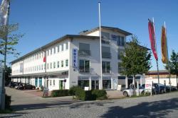 Hotel Fresh INN, Grünwalderweg 20d, 82008, Unterhaching