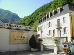Candedo Villa Des Roses, 40 AVENUE IMPERATRICE EUGENIE, 65120, Luz-Saint-Sauveur