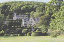Owlpen Manor Cottages, Owlpen Manor, Owlpen, Near Uley, Gloucestershire, GL11 5BZ, Uley