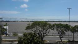 Apartamento Frente ao Mar, Avenida Ivo do Prado, 820 Apartamento 201, 49015-000, Aracaju