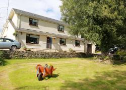 Grangeview House B&B, Mullinderg, Emyvale, Co. Monaghan,, Mullanacross