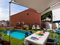 Casa Lola, Avenida Mencey 56, 35120, Puerto de Mogán