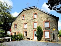 Villaroche Le Gîte,  6980, Bertogne