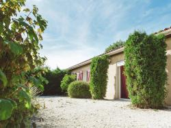 Holiday home Villa Rosa,  24390, Tourtoirac