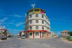 Mirador Hotel, 4th avenue 2nd street south corozal town, 0000, Corozal