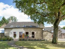 Holiday home La Vallée 1,  35270, Bonnemain