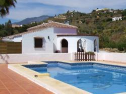 Casa Rigoberto,  29712, Viñuela