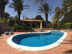 Casa El Oasis, Urb.Paraiso, 5, 04648, San Juan de los Terreros