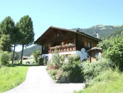 Apartment Hannelore 3,  6791, Sankt Gallenkirch