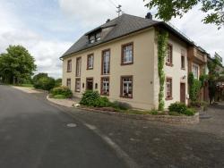 Apartment Rosenhof,  54579, Üxheim