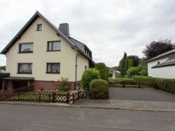Apartment Haus Maria 1,  53947, Nettersheim