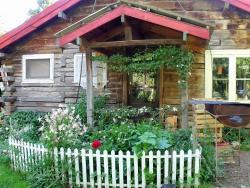 Rock's Heim Organic Farm, ruta 40 sur km 2014, 8400, Villa Mascardi