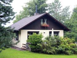Holiday home Am Wald 1,  99891, Winterstein