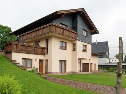 Ferienwohnung Frauenwald,  98711, Frauenwald