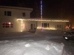 The Old Station House, 1093 3 Avenue, V0J 2E0, McBride