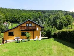 Holiday home Steinbach-Hallenberg,  98587, Kurort Steinbach-Hallenberg