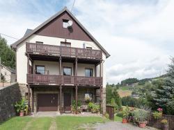 Apartment Ferienwohnung Im Erzgebirge 1,  08359, Breitenbrunn