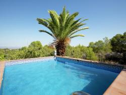 Holiday home Casa Blanca 1,  46164, Pedralba