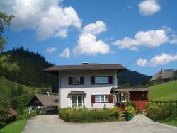 Ortner,  5442, Russbach am Pass Gschütt