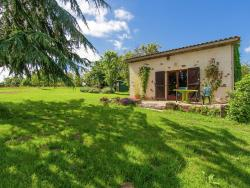 Holiday Home The Piggery St Mesmin - Near Savignacledrier,  24270, Savignac-Lédrier
