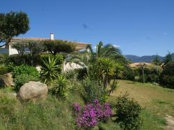 Villa Blanche,  20151, Orcino