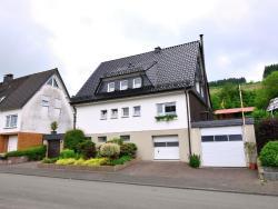 Apartment Haus Helga 1,  59909, Bestwig