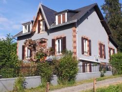 Holiday home Les Buissonnets 2,  58360, Saint-Honoré-les-Bains