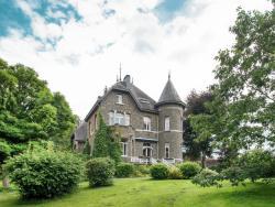 La Villa St Thibaut,  6987, Rendeux